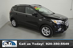 2017 Ford Escape SE FWD in Columbus, WI