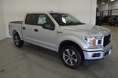 2019 Ford F-150 STX in Columbus, WI
