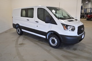 2019 Ford Transit Van T-150 130 Low Rf 8600 Gvwr Swing-Out RH Dr Columbus, WI