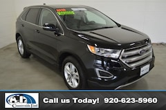 2016 Ford Edge SEL AWD in Columbus, WI