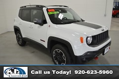 2016 Jeep Renegade 4WD  Trailhawk in Columbus, WI