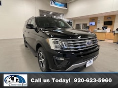 New 2020 Ford Expedition Max XLT 4x4 in Columbus, WI