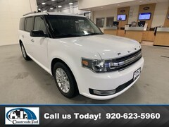 New 2019 Ford Flex SEL AWD in Columbus, WI