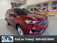 2020 Ford Edge SEL AWD Columbus, WI