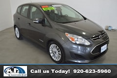 2018 Ford C-Max Hybrid SE FWD in Columbus, WI