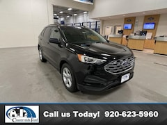 2020 Ford Edge SE AWD Columbus, WI