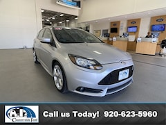 2014 Ford Focus HB ST