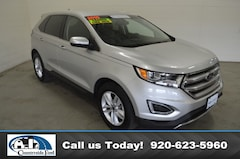 2015 Ford Edge SEL FWD in Columbus, WI