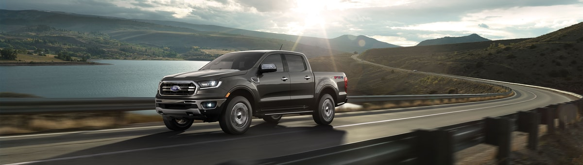 New Ford Ranger Trucks for Sale in Columbus WI