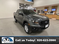 New 2019 Ford Ranger STX in Columbus, WI
