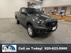 New 2019 Ford Ranger STX in Columbus, WI