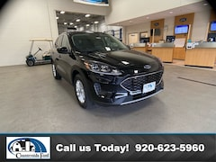in Columbus, WI 2020 Ford Escape SE AWD New