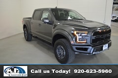 2019 Ford F-150 Raptor 4WD Supercrew 5.5 Box in Columbus, WI