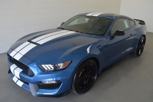 New 2019 Ford Mustang For Sale | Columbus WI | Stock #:S3121