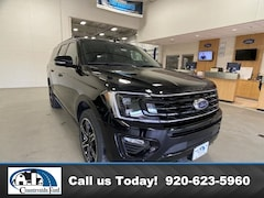 New 2020 Ford Expedition Max Limited 4x4 in Columbus, WI