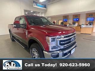 2020 Ford Super Duty F-350 SRW Lariat 4WD Crew Cab 6.75 Box Columbus, WI