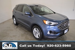 2019 Ford Edge SEL AWD Columbus, WI