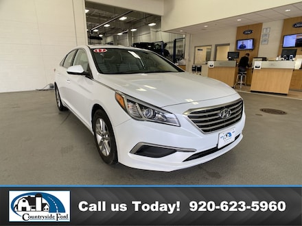 Used 2017 Hyundai Sonata 2.4L For Sale in Columbus