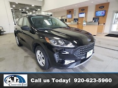 in Columbus, WI 2021 Ford Escape S AWD SUV New