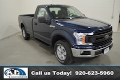 2019 Ford F-150 CG in Columbus, WI