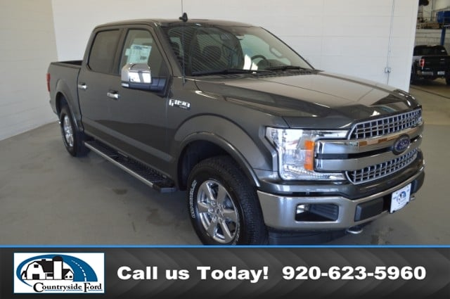 New Ford Truck >> New Ford F 150 F 250 F 350 Columbus Ford Truck Dealer