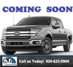 New 2019 Ford F-150 Lariat 4WD Supercrew 5.5 Box in Columbus, WI