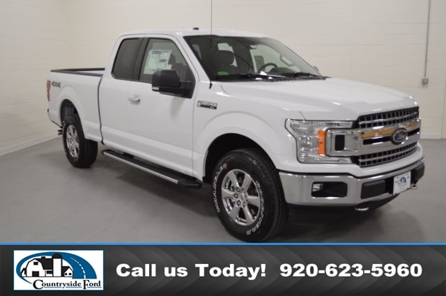 Used 2018 Ford F-150 XLT 4WD Supercab 6.5 Box For Sale in Columbus