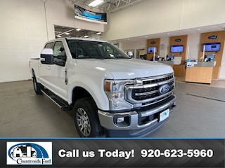 2020 Ford Super Duty F-250 SRW Lariat 4WD Crew Cab 6.75 Box Columbus, WI
