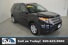 2013 Ford Explorer 4WD  Base
