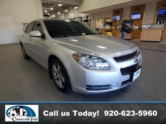 2012 Chevrolet Malibu LT w/1LT Sedan in Columbus, WI