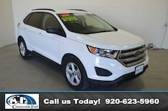 2016 Ford Edge SE AWD in Columbus, WI