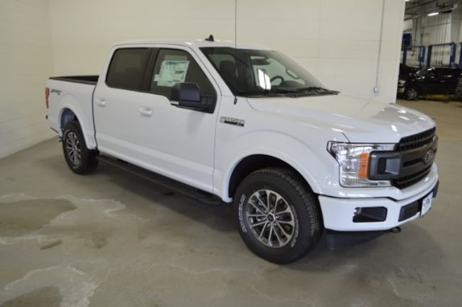 2019 Ford F-150 GG in Columbus, WI
