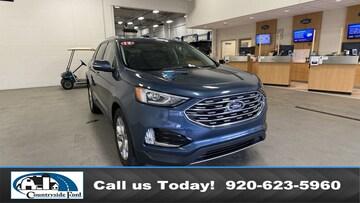 2019 Ford Edge SUV