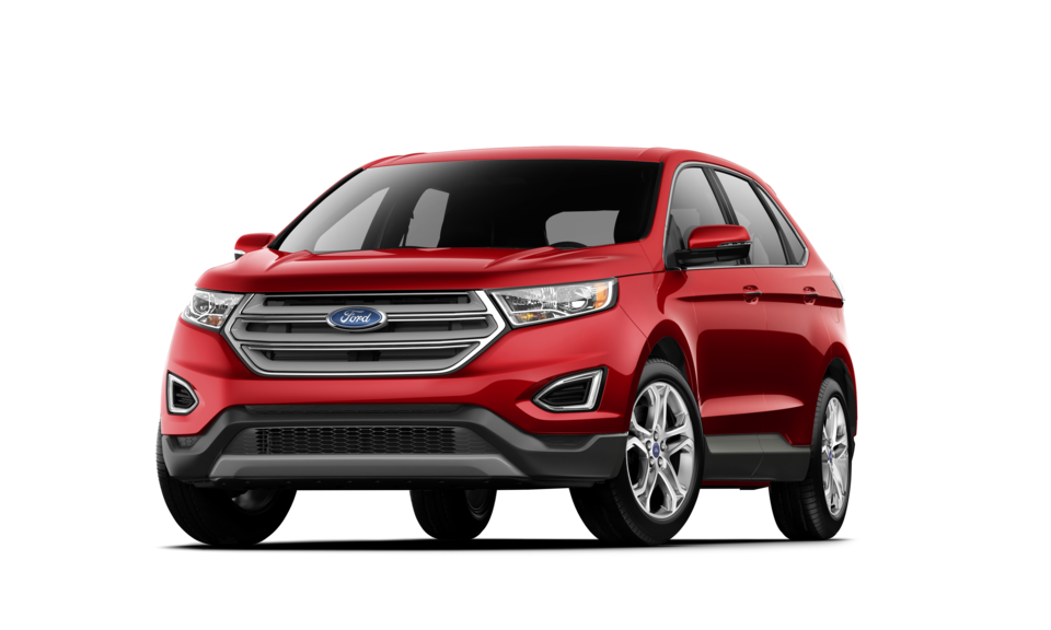 Ford Edge in Columbus, WI
