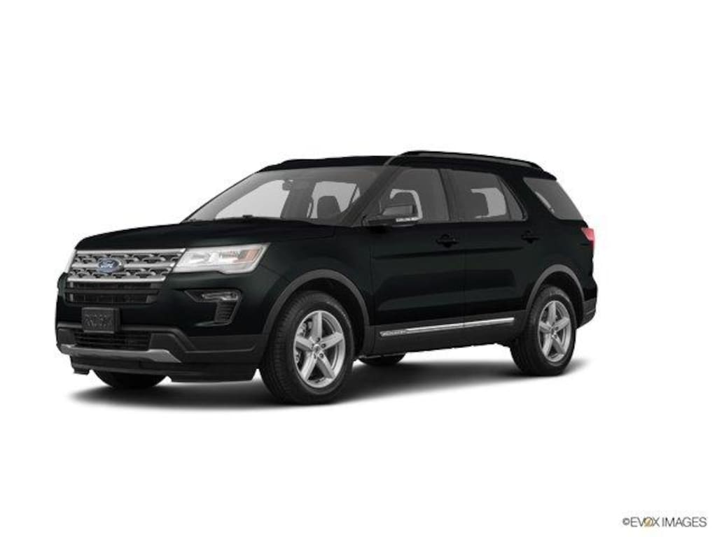 New 2019 Ford Explorer For Sale At Landers Ford South Vin 1fm5k7fh9kga49371