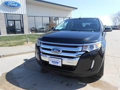 2013 Ford Edge Limited AWD Crossover