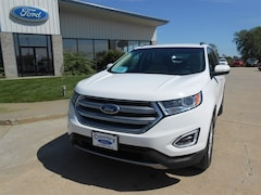 2018 Ford Edge 4 Door Wag Crossover