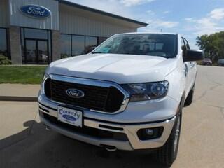 2020 Ford Ranger XLT 4X4 Truck SuperCrew