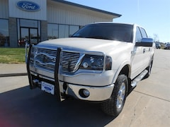 2008 Ford F-150 4 Door Cab Pickup - Full Size