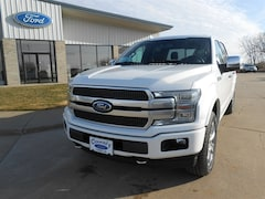 2020 Ford F-150 Platinum 4X4 Pickup - Full Size