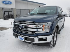 2019 Ford F-150 4 Door Cab Pickup - Full Size