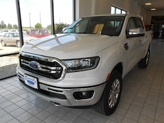 2019 Ford Ranger 4 Door Cab Pickup - Compact