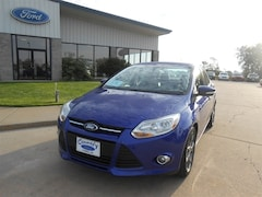 2014 Ford Focus SE with Appearance Package