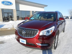 2016 Buick Enclave AWD Crossover