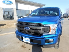 2020 Ford F-150 XLT 4X4 Pickup - Full Size