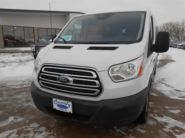 2018 Ford Transit-350 350 XLT 15 Passenger Commercial Van