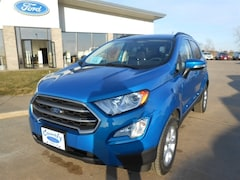 2020 Ford EcoSport SE 4WD Sport Utility