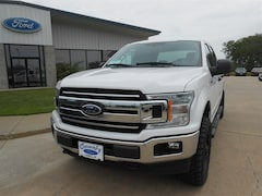 2018 Ford F-150 XLT 4X4 Attitude Package! Pickup - Full Size