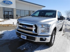 2016 Ford F-150 4 Door Cab Pickup - Full Size