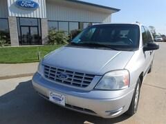 2007 Ford Freestar SE Van - Mini